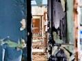 Doors Upon Doors Upon