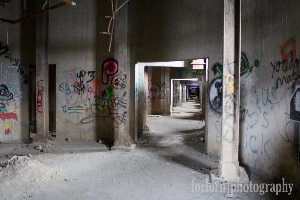 Inside the Silos