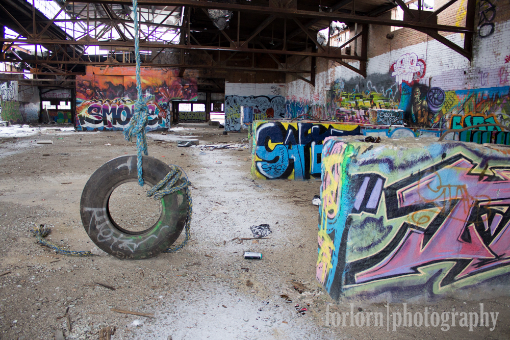 Graffiti Paradise