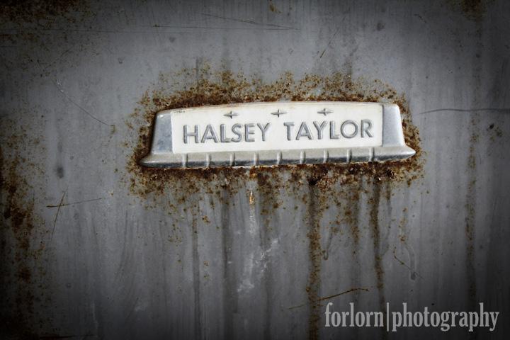 Halsey Taylor