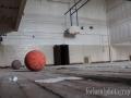 I Never Play Basketball Now