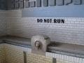 Do Not Run... Or Else!