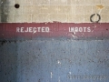 Rejected Ingots