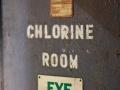 Chlorine Room
