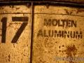 Molten Aluminum