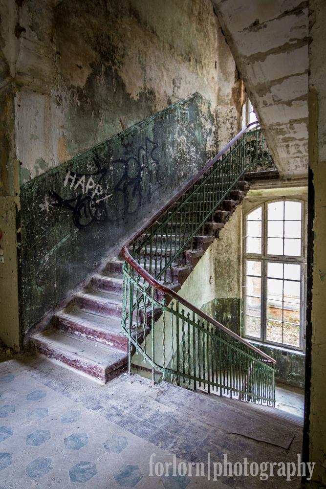 Women's Sanatorium.